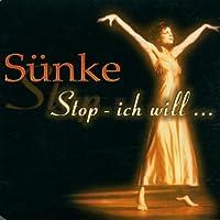 Stop-ich will.. [Single-CD]