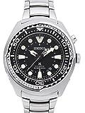 SEIKO プロスペックス キネティック GMT ダイバー (Prospex Kinetic GMT Diver) [新品] / Ref.SUN019P1 [se967] [逆輸入品]