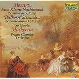 Mozart: Nachtmusik, Serenade 9 Posthorn