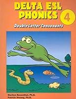 Delta ESL Phonics 4: Double Letter Consonants (Delta ESL Phonics: Double Letter Consonants (Paperback))