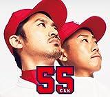 55(初回生産限定盤)(DVD付)