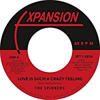 Love Is Such A Crazy F [7 inch Analog]