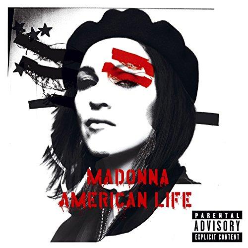 American Life [Explicit]