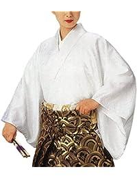袴下着物 紗綾形(踊り)仕立上り