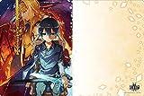ブシロード ラバーマットコレクション Vol.556 電撃文庫 ソードアート・オンライン アリシゼーション・インベーディング『アリス&キリト』