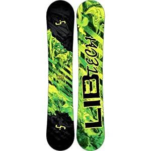 Lib Technologies Skate Banana Original BTX Snowboard 2016-2017 149cm [並行輸入品]