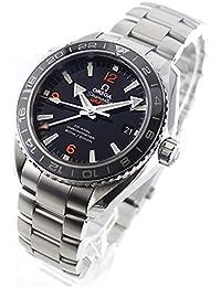 オメガ OMEGA 腕時計 シーマスター プラネットオーシャン 600m防水 メンズ 232.30.44.22.01.002[並行輸入品]