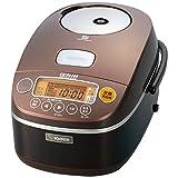 象印 炊飯器 圧力IH式 5.5合 NP-BB10-TA(ホーム/キッチン)