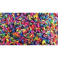 Karma Keepers Rainbow Rice Multi Colored Rice, 5 lb [並行輸入品]
