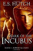 Mark of the Incubus: Book 1: Robert & Caleb