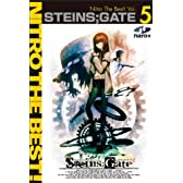STEINS;GATE Nitro The Best! Vol.5 DL版 [ダウンロード]