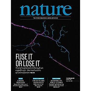 nature [Japan] January 8, 2015 Vol. 517 No. 7533 (単号)