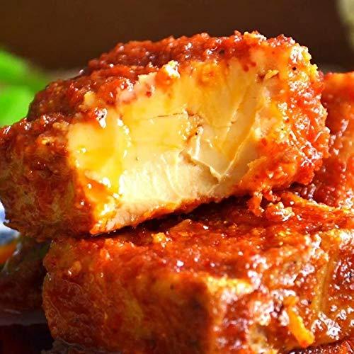 中国の雲南省からの缶詰の保存されたピクルスの豆腐530グラムの強いスパイシーな味の豆腐特別な中国のチーズ(中国豆腐乳,特辣)