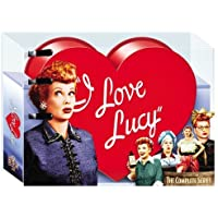 I Love Lucy: Complete Series/