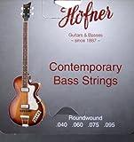 Hofner HCT1133R バイオリンベース専用弦