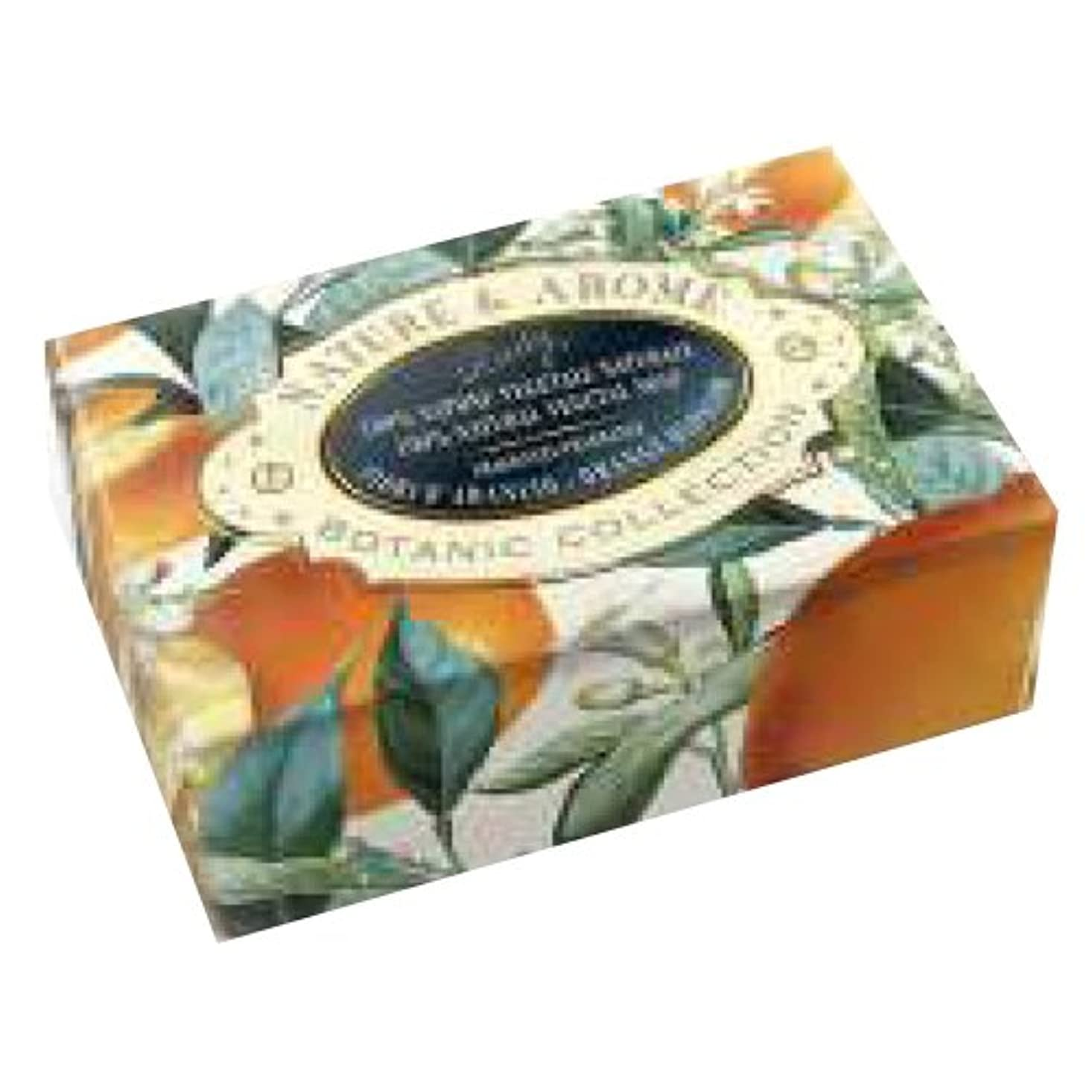 チャンバー航空機望ましいRUDY Nature&Arome SERIES ルディ ナチュール&アロマ Soap ソープ オレンジブロッサム