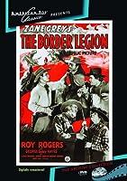 Border Legion [DVD] [Import]