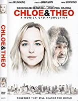 Chloe & Theo (DVD + VUDU Digital Copy Expires 10/31/18) [並行輸入品]