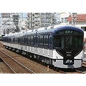 Nゲージ 4083 京阪3000系 8輛編成セット (M付) (塗装済完成品)