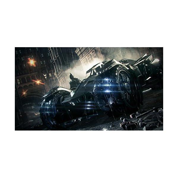 Batman Arkham Knight (輸...の紹介画像3