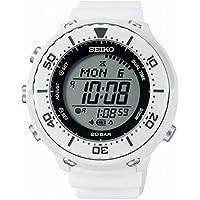 [プロスペックス]PROSPEX 腕時計 PROSPEX LOWERCASEプロデュース フィールドマスター ソーラー デジタル SBEP011