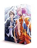 GUILTY CROWN Blu-ray BOX(完全生産限定版)/