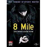 8 Mile 【プレミアム・ベスト・コレクション】 [DVD]