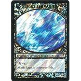 Magic: the Gathering - Marit Lage token - Prerelease & Release Promos - Foil by Magic: the Gathering [並行輸入品]