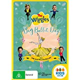 The Wiggles: Big Ballet Day!