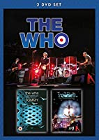 Sensation - The Story Of Tommy + Tommy Live At The Royal Albert Hall [DVD]