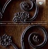ヘンデル:ハープシコード組曲集(4枚組)/ Suites De Pieces Pour Le Clavecin 1720 & 1733
