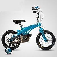 YANFEI 子ども用自転車 子供の自転車12インチの男の子のベビーベビーカーの自転車の男の子の自転車 子供用ギフト