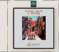 ジョヴァンニ・ソッリマ:4つのストリングス