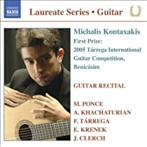 Suite for Guitar, Op. 164: IV. Larghetto