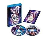 【店舗限定特典】 レディ・プレイヤー1 ブルーレイ&DVDセット (初回仕様/2枚組/ブックレット付) [Blu-ray](アクリルパネル(台座)+台紙2枚+コレクターズカード付き)