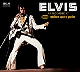 Elvis: As Recorded at Madison Square Garden (Legac