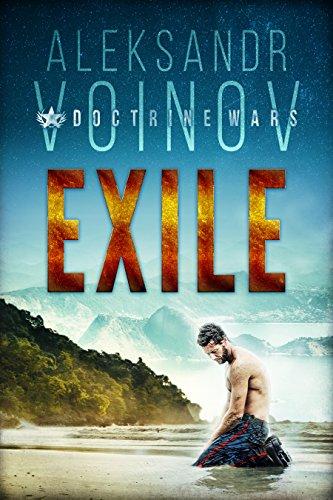 Exile (Doctrine Wars) (English...