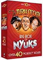 Three Stooges [DVD] [Import]