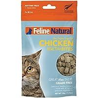 フィーラインナチュラル 猫用おやつ フリーズドライ チキン・トリーツ 50g