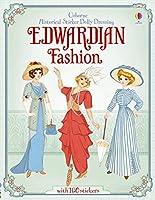 Sticker Dolly Dressing Historical Edwardian Fashion (Historical Sticker Dolly Dressing)