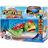 Zuru Robo Turtle Playset Lifelike Robotic Pet