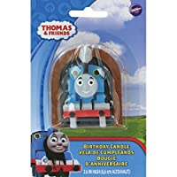 (Thomas) - Wilton Licenced Thomas and Friends Party Candle