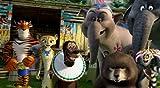 マダガスカル3 ブルーレイ+DVDセット [Blu-ray] 画像