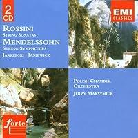 Rossini/Mendelssohn/Jarzeb