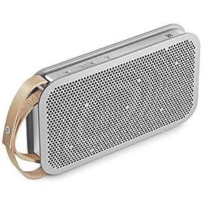 B&O Play ワイヤレススピーカー Beoplay A2 Bluetooth ナチュラル(Natural) BeoPlay A2 Natural by Bang & Olufsen(バングアンドオルフセン) 【国内正規品】