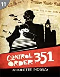 Control Order 351 (Page Turners, Level 11)