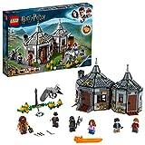レゴ(LEGO) ハリーポッター ハグリッドの小屋バックビークの救出 75947 ブロック おもちゃ 男の子