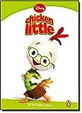Penguin Kids Disney: Level 4 Chicken Little