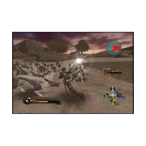 黄金の絆 - Wiiの紹介画像5