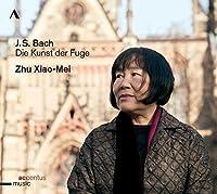 Bach: The Art of Fugue by Zhu Xiao-Mei